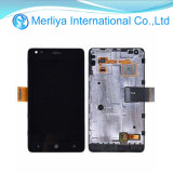 New LCD Display Touch Screen Digitizer Assembly for Lumia 900