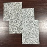 G602 G603 Light Gray Granite Tile for Wall and Floor