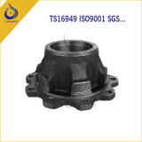 Truck, Trailer, Tractor Parts Iron Casting Wheel Hub