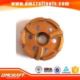 Diamond Vitrified Diamond Grinding Wheel Cup Shaped Grinding Wheels