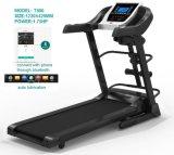 2016 New Fitness, Small Home Cheap Treadmill (T800)
