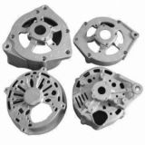 Custom Cast Iron Gear Box for Washing Machine