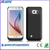 4200 mAh Power Bank Case for Samsung Galaxy S6 Edge