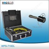 Wopson Video Pipe Sewer Camera and Location System