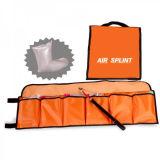 High-Quality Air Inflation Splint with 6PCS Set (HS-376)