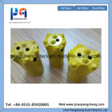 High Performance Tappered Button Bit 34mm