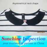 Garment Inspection Services in China / India / Pakistan / Bangladesh / Vietnam / Indonesia