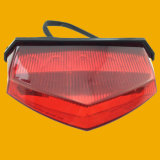 Motorbike Tail Lamp for Motor, Red Motorcycle Tail Light