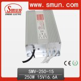 Smun Smv-250-15 250W 15V 16.7A Waterproof Switching Power Supply