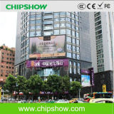 Chipshow Ad16 DIP RGB Full Color LED Display Wall