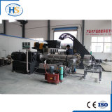 PVC Making Two Stage Extruder Machine