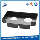 Stainless Steel/Aluminum Stamping Metal Part for General Hardware