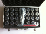 Champing Collet and Tool Holder Nt40-Er40 23PCS