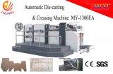 Full Automatic Die-Cutting and Creasing Machine Die Cutter