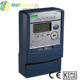 Three Phase Static Multifunction Energy Meter