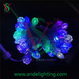 LED String Diamond Light Holiday Decoration String Light