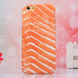 Wholesale Fashion PC Salmon Pattern Mobile Phone Case Accessories for Samsung S2/3/4/5/6