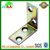 OEM Factory Right Angle Brackets, Galvanized Steel Right Angle Brackets
