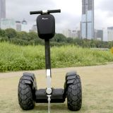 2 Wheel Electric Bicycle 72V Volt 2400W Personal Transporter