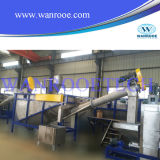 High Speed Friction Washer of Film Washing Line
