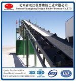 Rubber Conveyor Belt in Yunnan China Industrial Belt Rubber Conveyor Belt