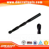 DIN338 Roll Forged Black Finish HSS Twist Drill Bit