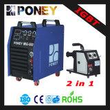 Inverter IGBT Gas Welding Machine MIG/MMA Welding Equipment/Tools