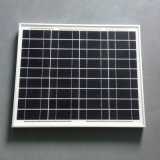 Solar Panel Mono 30W for Mobile Home Solar System