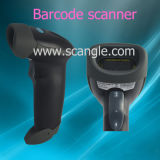Portable Barcode Laser Scanner/ Barcode Scanner