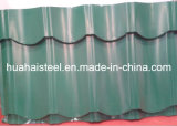 High Quality Profiled Color Coated Roofing Steel Sheets