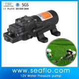 12V 1.0gpm Mini Electric Water Pump Motor Home