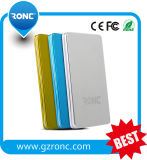 Get Free Samples Portable Slim Power Bank 3000mAh