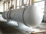 Stainless Steel 316 Sanitary Tube Shell Tube Heat Exchanger