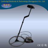 Long Range High Depth Pulse Induction Gold Mine Metal Detector
