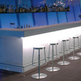 Commercial Solid Surface Bar Counter