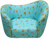 Cute Blue Children Sofa Furniture for Modern Babies (SXBB-36-01)