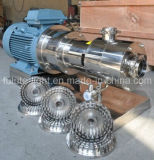 Stainless Steel High Shear Inline Homogenizer