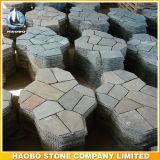 Outdoor Facade Riprap Culture Stone Cladding Wholeslae