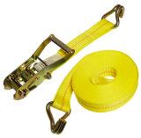 Custom Ratchet Straps Tiedowns D-Ring Tie Downs