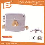 Security High Quality Door Rim Lock (50121-10-3M)