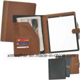 Leather Office Supply Stationery Organizer Holder File Folder