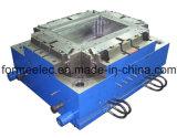 Plastic Crate Mould Manufacture Turnover Box Mold Design