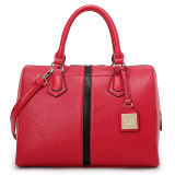 Selling Well Classic/Customize Lady PU Leather Tote Bag