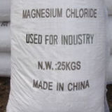 46% Flake Magnesium Chloride for Industrial