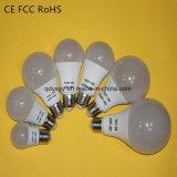 3W, 5W, 7W, 9W, 12W, 15W, 18W LED Bulb Light