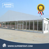 30m Clear Span Structure with Transparent Wall