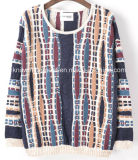 Women Ungly Christmas Sweater with Fashion Designs (X-258)
