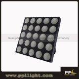 New 25PCS 30W LED Matrix Blinder Light