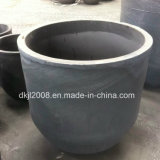 Graphite Crucible for Melting Silver, Gold, Aluminium, Steel, Cast Iron