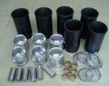 Isuzu 6HK1 6HK1t 4HK1 Diesel Turbo Repair Kit Liner Kit